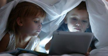 Ekran Başında Geçirilen Süre ve Çocuklar Üzerindeki Etkisi