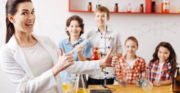 Öğretmen Olmanın 10 Güzel Yönü