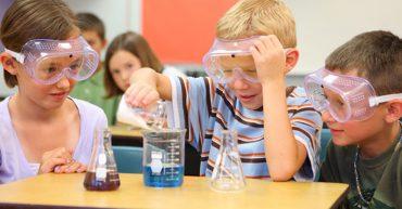 Çocukları Stem Eğitimine İlgili Hale Getirme Yolları