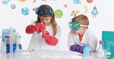 Çocukların Yeni Eğlencesi: Stem Oyuncakları